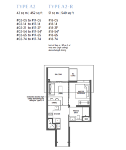 parc-esta-1-bedroom-floor-plan-a2-singapore