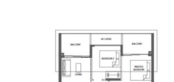 parc-esta-2-bedroom-premium-floor-plan-bp1-singapore