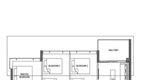 parc-esta-3-bedroom-floor-plan-c2-singapore