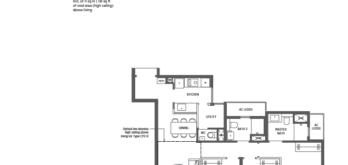 parc-esta-3-bedroom-premium-floor-plan-cp2-singapore
